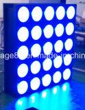 Свет влияния матрицы луча автоматического звука высокого качества идущий