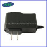 5V1.5A Wall Mount Adapter con noi Plug