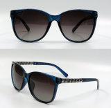 مصمّم جديد تماما بلاستيكيّة نمو نظّارات شمس لأنّ نساء/سيدة ([دب1265ز])