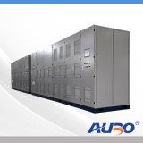 Inversor variable de la frecuencia de la CA 3kv-10kv del voltaje medio trifásico del mecanismo impulsor (VFD/VSD)