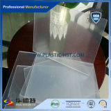 Geprägtes festes Blatt, /Polycarbonate-Körper-Blatt imprägniern