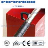 Pompe de test de tuyaux de pression avec corps de pompe en aluminium