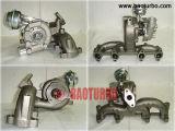 Turbocompresseur Gt1749V/713673-5006 pour Audi/portée/Skoda/Volkswagen