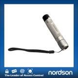 IP65 het waterdichte Systeem van de Patrouille van de Reis van de Wacht van de Wijze USB2.0 van de auto-Lezer met Grote Capaciteit