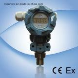 Transmissor de pressão Qp-87 Kpa e MPa