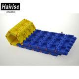 Correia modular do transporte da indústria de padaria (parte superior lisa de Har QNB)