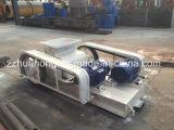 Große Kapazitäts-Doppelt-Rollen-Zerkleinerungsmaschine, Kohle-Zerkleinerungsmaschine mit Cer