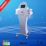Máquina da remoção de Lase Lipo do Cellulite de Lipolaser 650&950nm da máquina do laser de Lipo a melhor