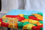 SuperSoft Flannel Blanket mit Candy Crush/Baby Blanket