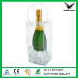 De Embleem Afgedrukte Waterdichte Zak van uitstekende kwaliteit van pvc