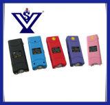 La torcia di vendita calda della torcia elettrica dell'autodifesa stordisce le pistole (SYDJG-105)