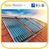Type de tube électronique solaire de 2016 chaufferettes d'eau chaude