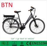 Ville Electric Bike de la qualité 36V250W Green
