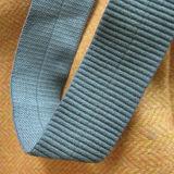 La insignia modificada para requisitos particulares resistente da alta temperatura pliega el elástico