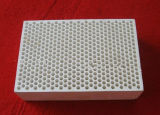 Cordierite Ceramic Honeycomb als Heater Accumulation Substrate