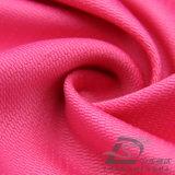 물 & 바람 저항하는 옥외 아래로 운동복 재킷에 의하여 길쌈되는 자카드 직물 100%년 폴리에스테 견주 직물 (E044H)