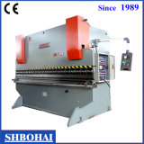 2013 Hot Sale Hydraulic Press Brake Wc67y 100 3200