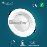 Proyector de la fábrica SMD LED Downlight 9With12With15W LED de China