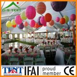 Transparant RTE-T 10m X 5m van Sunshade Marquee Party Wedding