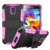 Geval van de Telefoon van de Kwaliteit van Hotsale het Mobiele voor Samsung S5