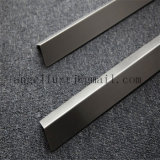 Décoration Acier inoxydable Metal Tile Trim Home Hotel Office Projects