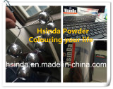Peinture Super Silver Mirror Chrome Effet Powder Coating Couleur
