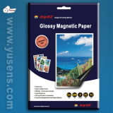 Магнитное Inkjet Photo Paper в Glossy Surface