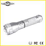 알루미늄 Higner 힘 5W 크리 사람 XP-E LED 재충전용 토치 (NK-225)