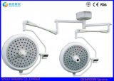 발광성 조정가능한 LED 천장 외과 운영 램프