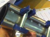 Acciaio inossidabile del morsetto di riparazione dell'involucro