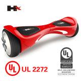 Hxのスポーティな2wheelスマートな自己のバランスをとるスクーターHoverboard