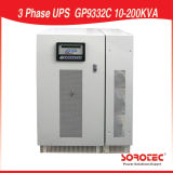 Dreiphasenups_low - Frequenz Online UPS_High Reliable UPS 10/15/20/30/60/100kVA