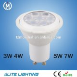 세륨 Approved Gu5.3 LED 12V MR16 LED Lamp SMD LED Spotlight (AS01-3W)