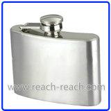 Matraz Hip del acero inoxidable del OEM (R-HF020)