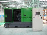 Le CE, OIN a reconnu le groupe électrogène diesel de 150kw/185kVA Cummins (GDC185*S)