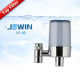 Tap conveniente Faucet Water Filter per Kitchen Use