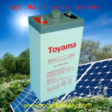 12V240ah Gel Battery Solar Battery Lead Acid Battery