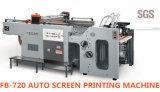 Impresión auto Machine&#160 de la pantalla del cilindro del oscilación del producto de Wenzhou de la alta calidad;