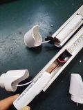 Tubo Emergency chiaro ricaricabile incorporato del kit LED della batteria di G13 18W T8