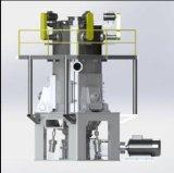 a máquina Ultrafine de 400-6000mesh Ginding com ISO aprovou