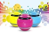 Gute Qualitätspreiswerter Preis Bluetooth Miniarbeitsweg-Radioapparat-Lautsprecher