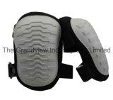 Rodillera dura del poliester del casquillo 600d del PVC para el Workwear (QH3060)