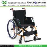 Rifornimenti accessibili del veicolo della sedia a rotelle della strumentazione di terapia fisica