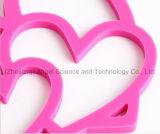 Дешевый держатель бака Sm27 силикона циновки силиконовой резины