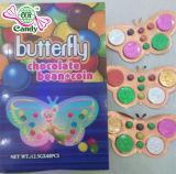 Moneda del chocolate de Butterful