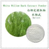 HPLC de Salicin 15%-98% do extrato da casca do salgueiro branco