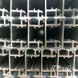 Extrusion en aluminium/de profil forme en aluminium de grand dos rudement