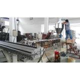 EPDM/EVA/PP Blatt-Strangpresßling-Produktionszweig