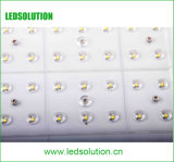 100W LED Gas Station Lights con IP65
