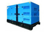 Deutz Engine를 가진 63kVA Soundproof Diesel Generator Set